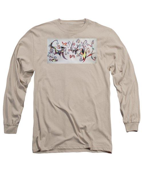 Orpheus Long Sleeve T-Shirt