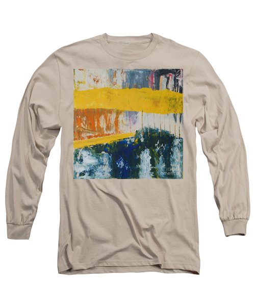 Raw Energy Long Sleeve T-Shirt