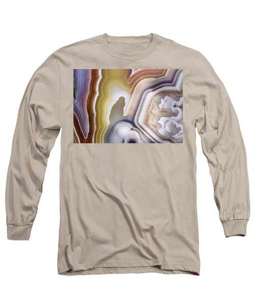 Rock Star Long Sleeve T-Shirt by Jean Noren