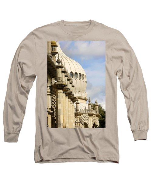 Royal Pavilion Brighton Long Sleeve T-Shirt