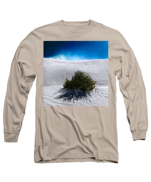 Sand Storm Long Sleeve T-Shirt
