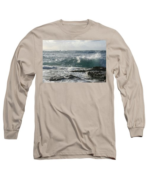 Song Of The Soul Long Sleeve T-Shirt