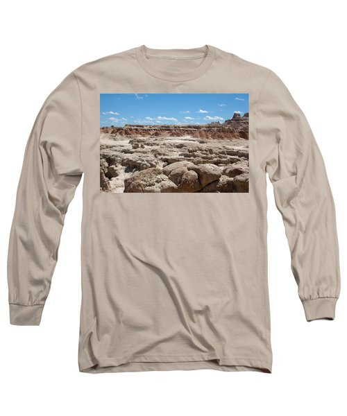 The Badlands Long Sleeve T-Shirt