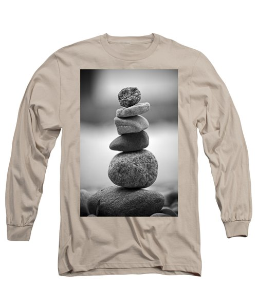The Delicate Long Sleeve T-Shirt