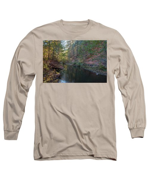 West Fork Long Sleeve T-Shirt by Tam Ryan