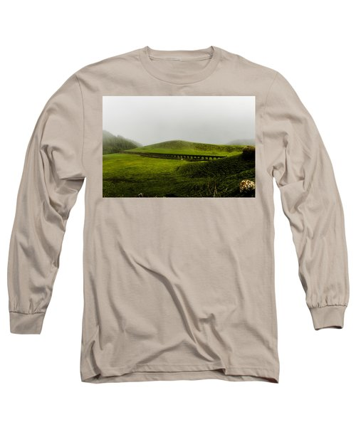 When The Romans Came Long Sleeve T-Shirt