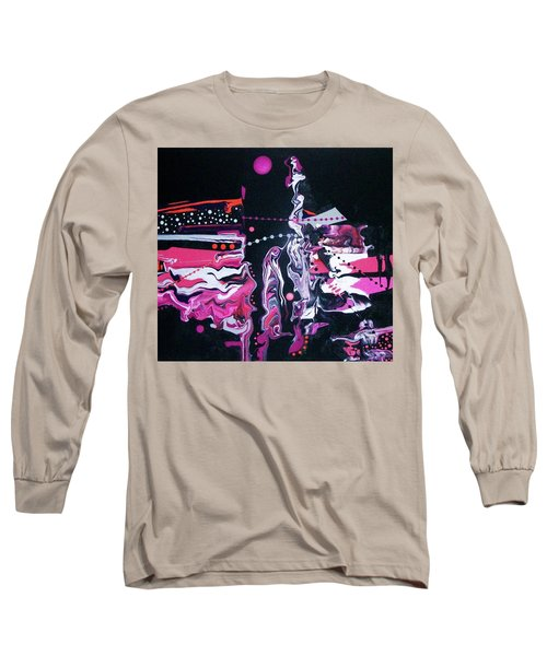 You Are So Beautiful To Me Long Sleeve T-Shirt