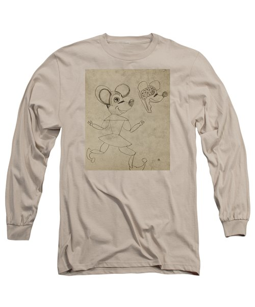 2298 Long Sleeve T-Shirt