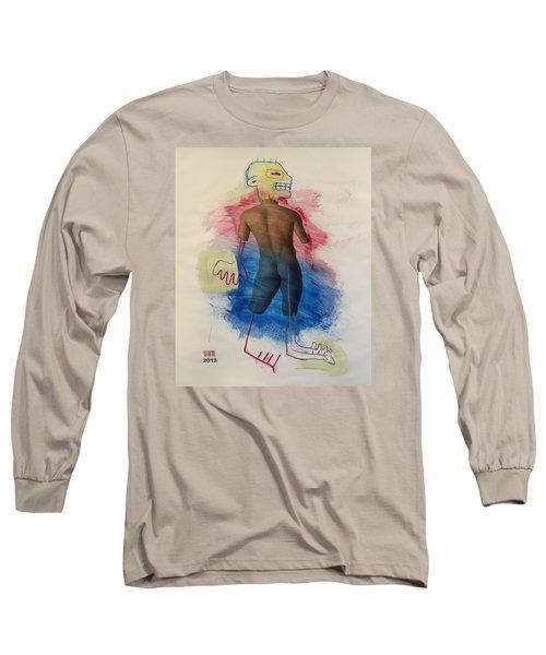 2546 Long Sleeve T-Shirt