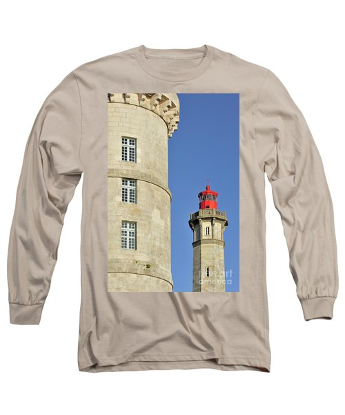 Long Sleeve T-Shirt featuring the photograph 130109p105 by Arterra Picture Library