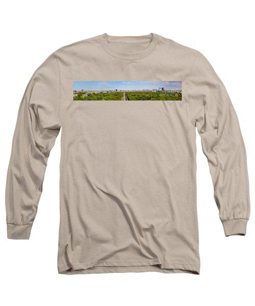 Berlin Panorama Long Sleeve T-Shirt
