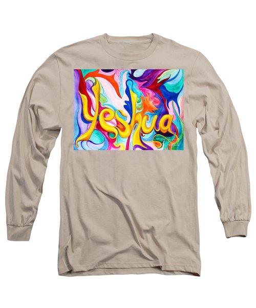 Yeshua Long Sleeve T-Shirt