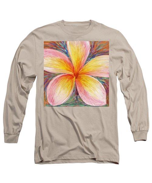 Leelawadee Long Sleeve T-Shirt