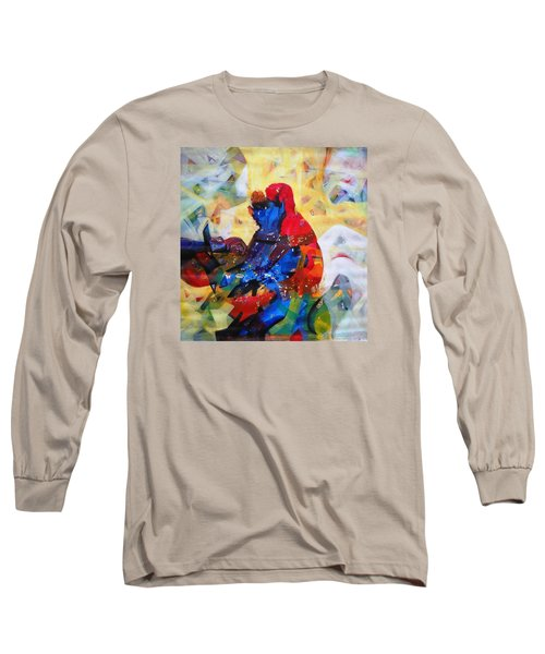 Sold Long Sleeve T-Shirt