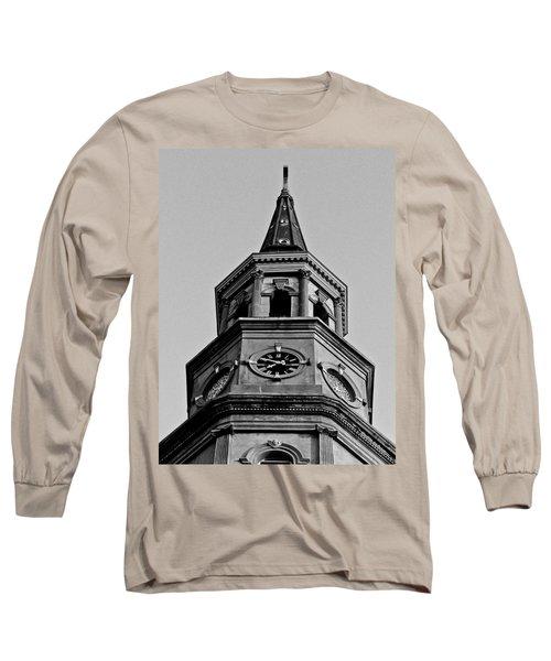 St. Philip's Episcopal Long Sleeve T-Shirt