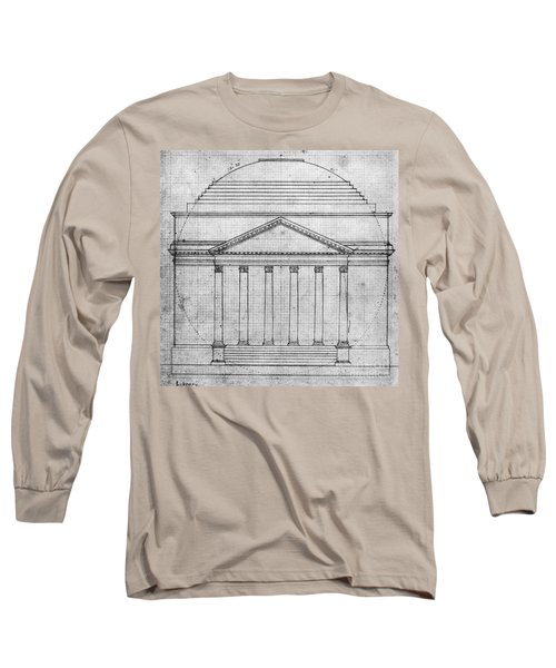 University Of Virginia Long Sleeve T-Shirt