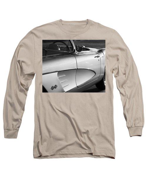 56 Vet Long Sleeve T-Shirt