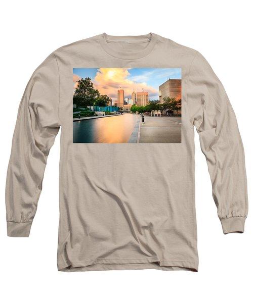 Indianapolis Long Sleeve T-Shirt
