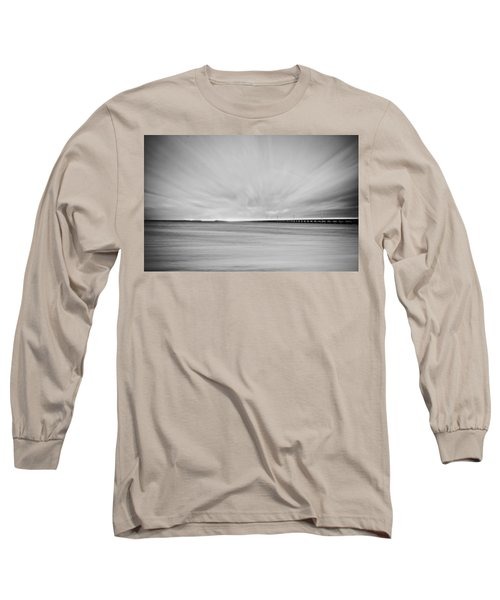 7 Mile Bridge 10 Long Sleeve T-Shirt