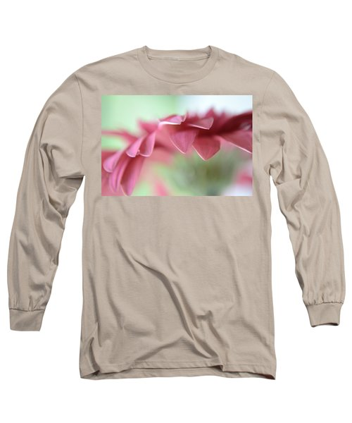 A Beautiful Whisper Long Sleeve T-Shirt