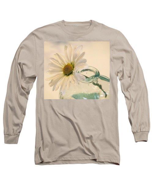 A Daisy A Day Long Sleeve T-Shirt