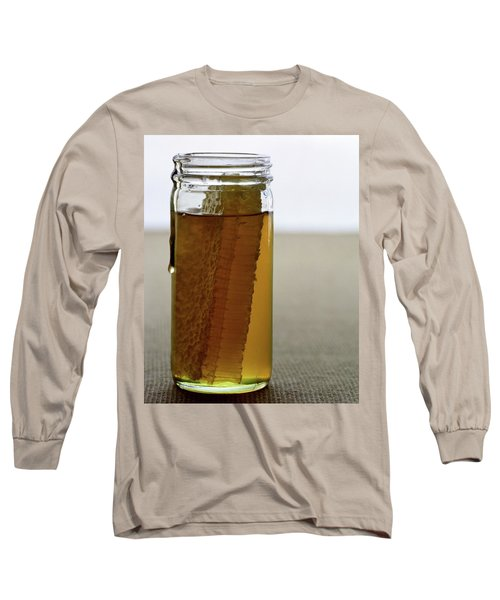 A Jar Of Honey Long Sleeve T-Shirt