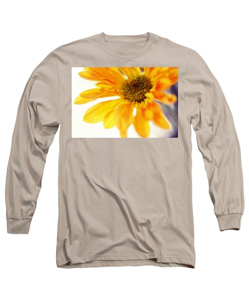 A Little Bit Sun In The Cold Time Long Sleeve T-Shirt