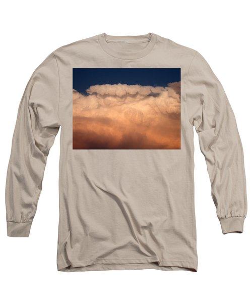 A Lot Of Fluff Long Sleeve T-Shirt