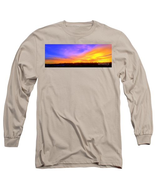 A New Dawn Long Sleeve T-Shirt