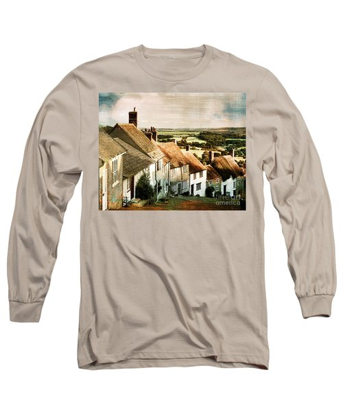 A Past Revisited Long Sleeve T-Shirt