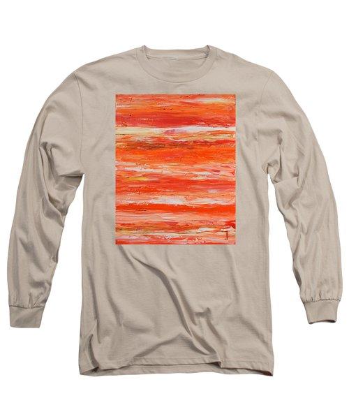 A Thousand Sunsets Long Sleeve T-Shirt