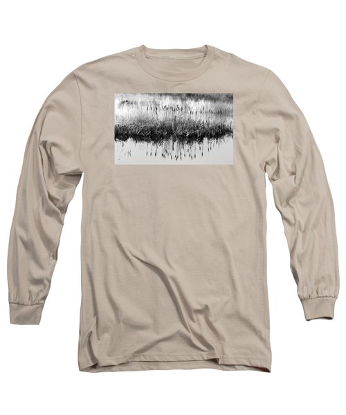 Long Sleeve T-Shirt featuring the photograph A Winter Bouquet by I'ina Van Lawick