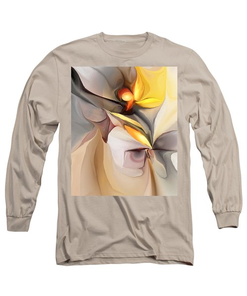 Abstract 060213 Long Sleeve T-Shirt