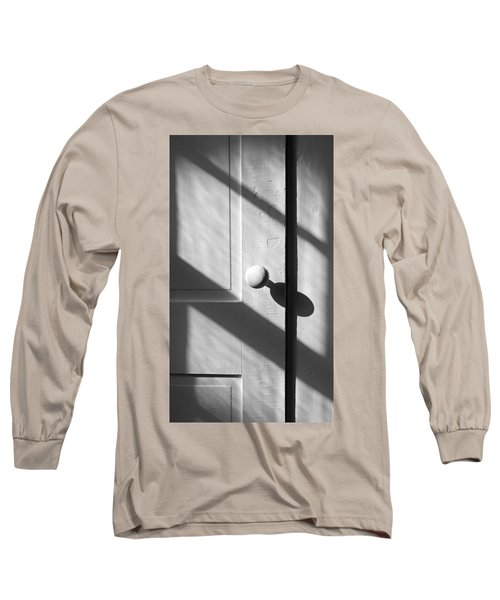 Long Sleeve T-Shirt featuring the photograph Afternoon Shadows by Brooke T Ryan