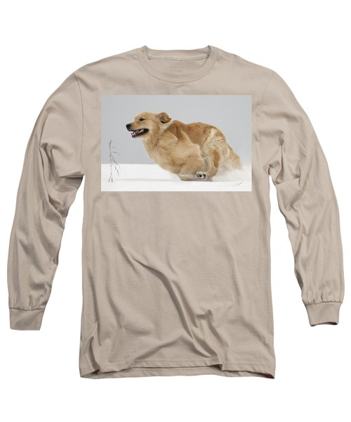 Ahhhh Freedom Long Sleeve T-Shirt