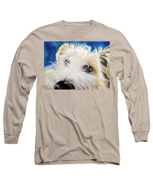 Albus Long Sleeve T-Shirt