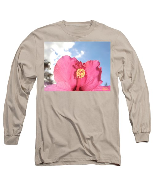 Blissful 33 Long Sleeve T-Shirt