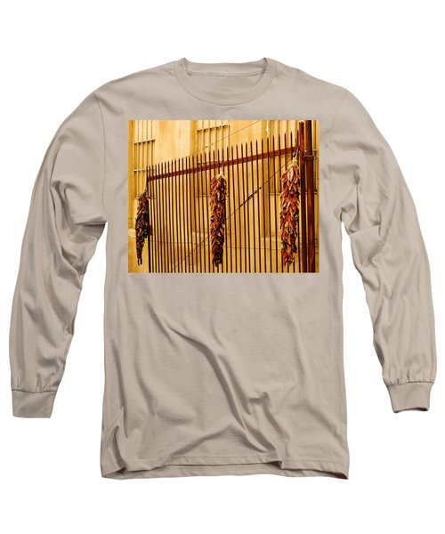 Alleys Of Taos Long Sleeve T-Shirt