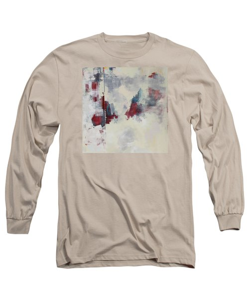 Alliteration C2012 Long Sleeve T-Shirt by Paul Ashby