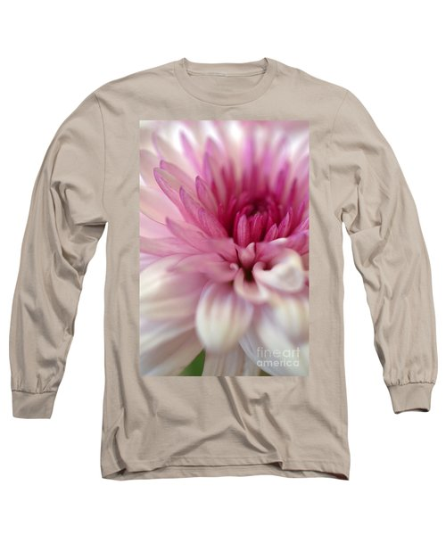Alluring Long Sleeve T-Shirt by Deb Halloran