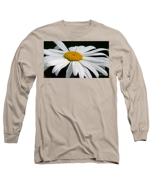 Always Long Sleeve T-Shirt by France Laliberte