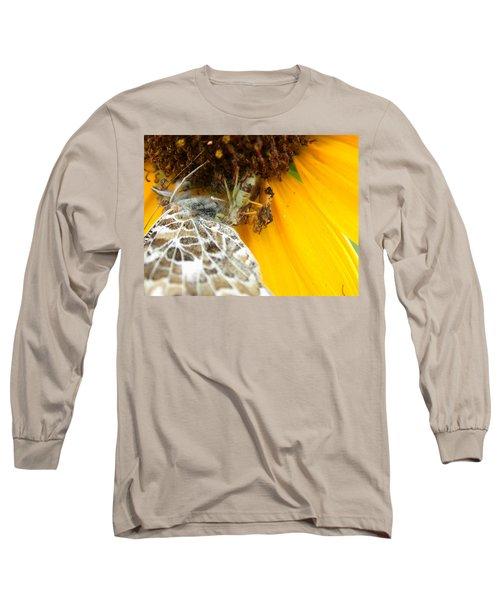 Ambushed Long Sleeve T-Shirt