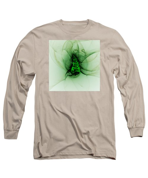 An Incomplete Definition Of Reality Long Sleeve T-Shirt