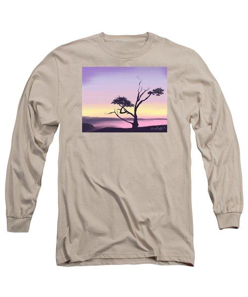 Anacortes Long Sleeve T-Shirt