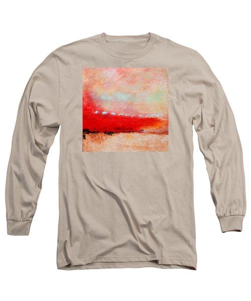 Ancient Dreams Long Sleeve T-Shirt