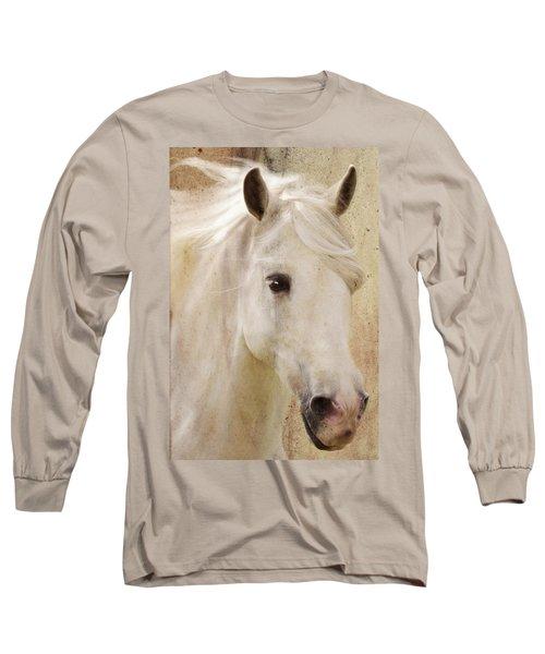 Andalusian Dreamer Long Sleeve T-Shirt