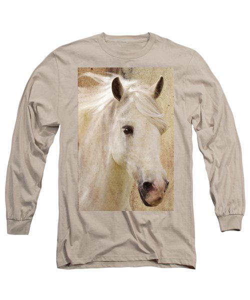 Andalusian Dreamer Long Sleeve T-Shirt