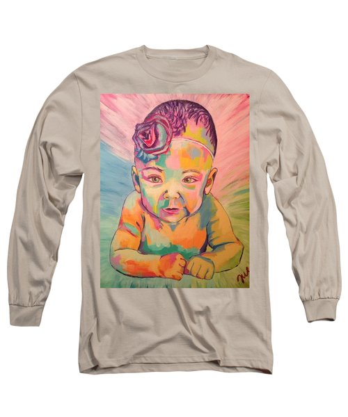 Andie Long Sleeve T-Shirt