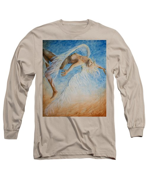 Angel Blu Drifter Long Sleeve T-Shirt