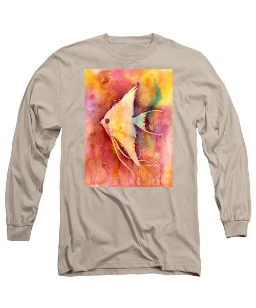 Angelfish II Long Sleeve T-Shirt
